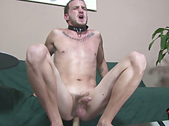 Ruined Hetero Studs - Colin and Toys