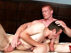 Penniless Candid Guys - Spencer Todd and Trey Evans