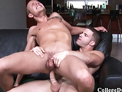 Order of the day Dudes - Angel Rock fucks Rob Ryder